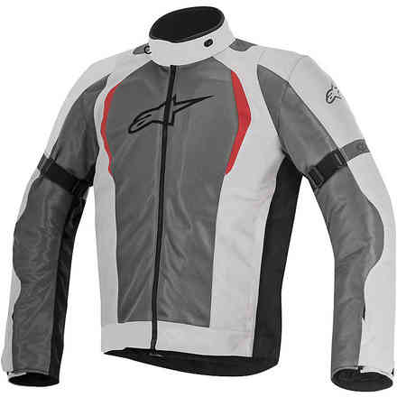 Amok Air Drystar gray Jacket  Alpinestars