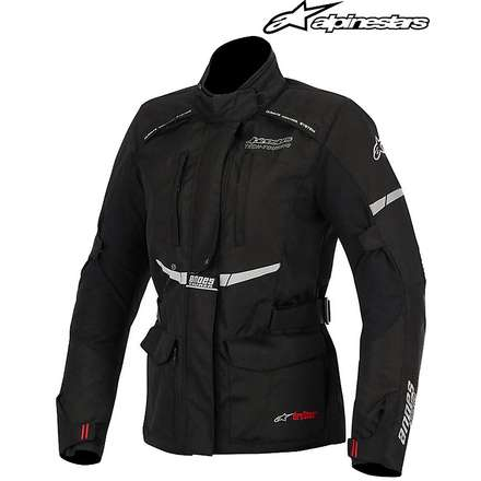 Andes Drystar Lady Jacket star black Alpinestars
