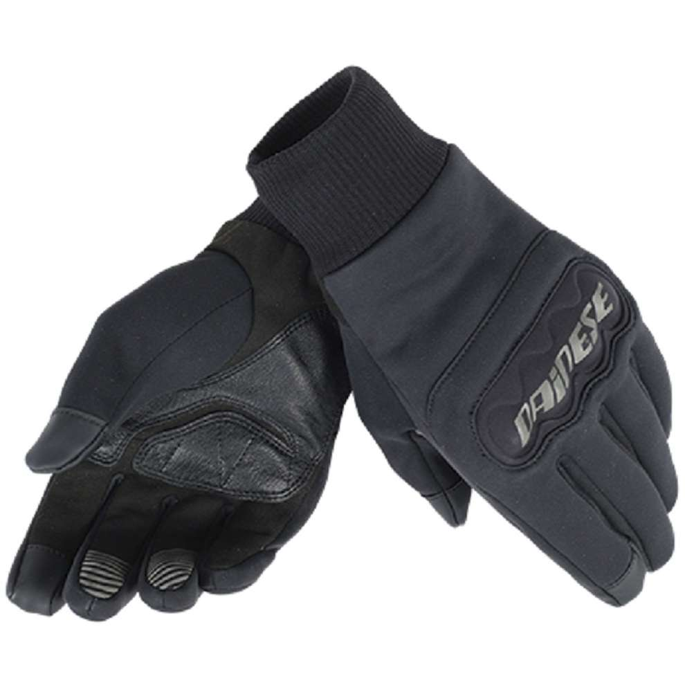 Anemos Windstopper gloves Dainese