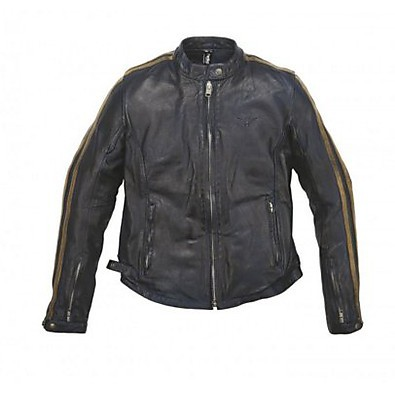 Angel lady leather Jacket Helstons
