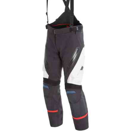 Antartica Gtx pants Light grey black Dainese