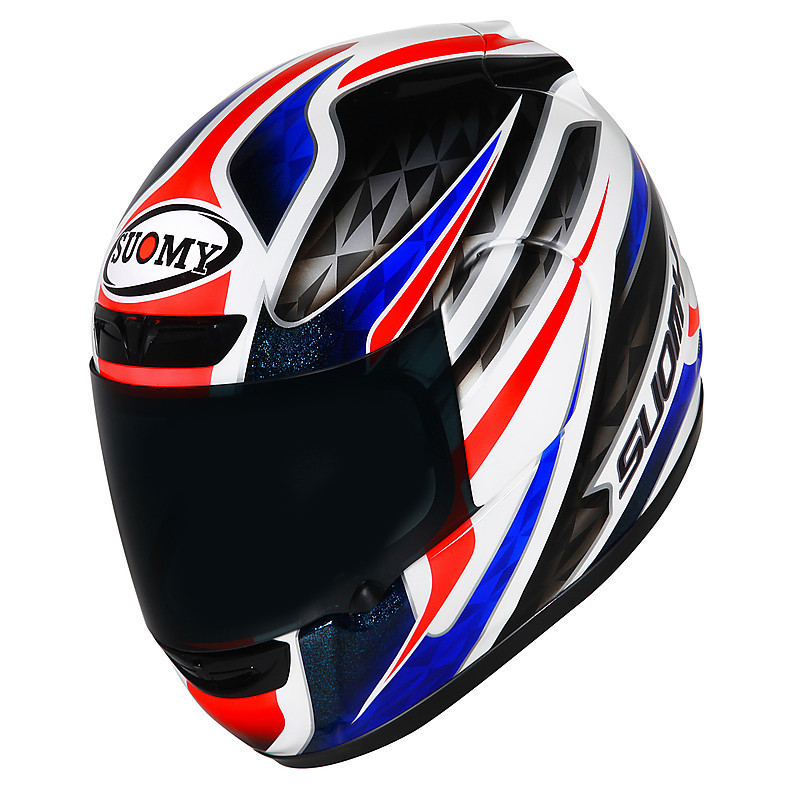 Apex France Helmet Suomy