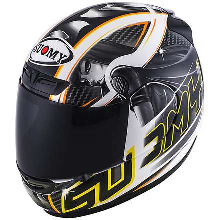 Apex Pike grey Helmet Suomy