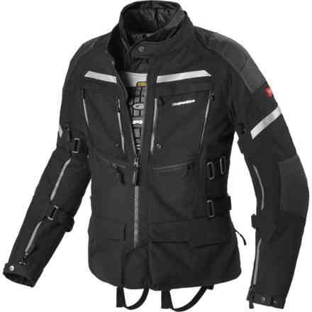 Armakore H2out jacket Black Spidi