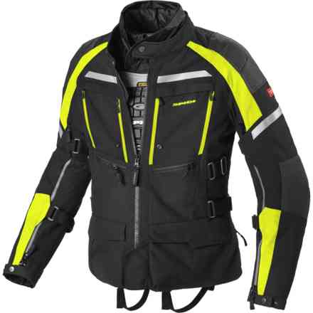 Armakore jacket yellow fluo Spidi