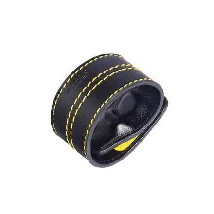 Armband Moto Dark Long WOOLF