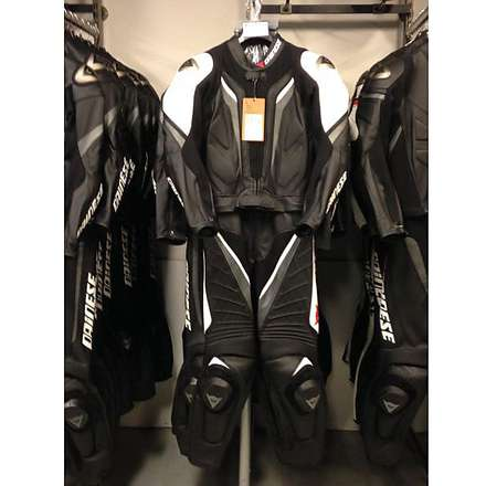 Aspide new Suit 2 pieces Dainese