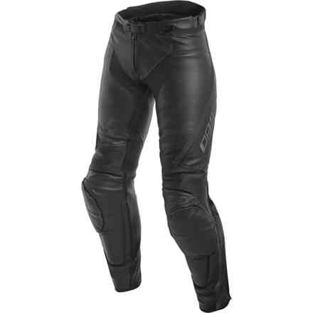 Assen Lady pant black anthracyte Dainese