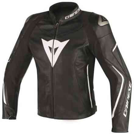 Assen leather Jacket  Dainese