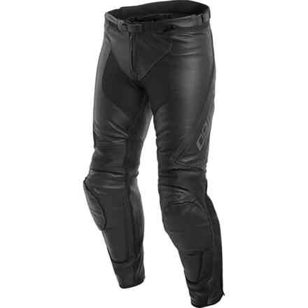 Assen pant black antracite Dainese
