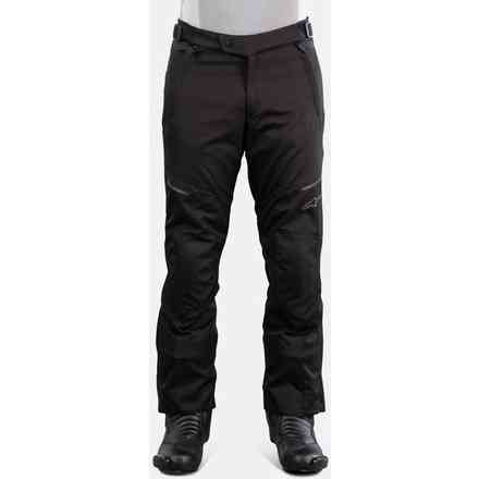 Ast-1 V2 Wp Pants Black Alpinestars
