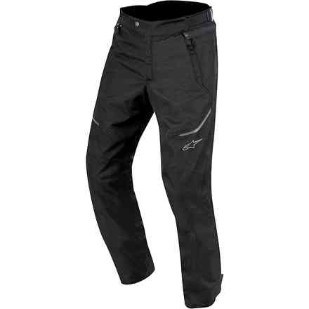 Ast-1 V2 Wp Pants Short Black Alpinestars