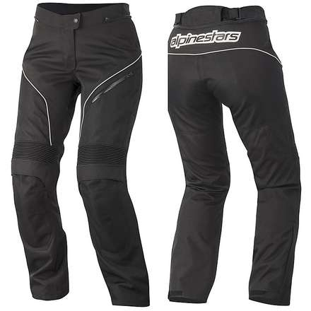 Ast-1 Waterproof  Lady Pants Alpinestars