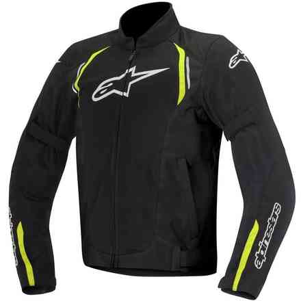Ast Air black-yellow fluo  Jacket  Alpinestars