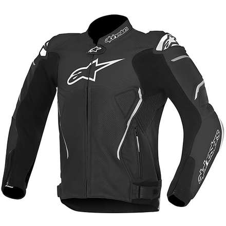 Atem Jacket 2015 black Alpinestars