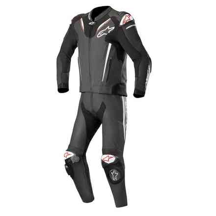 Atem V3 2 leather suit 2 Pc  Alpinestars