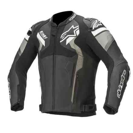 Atem V4 Leather jacket Alpinestars