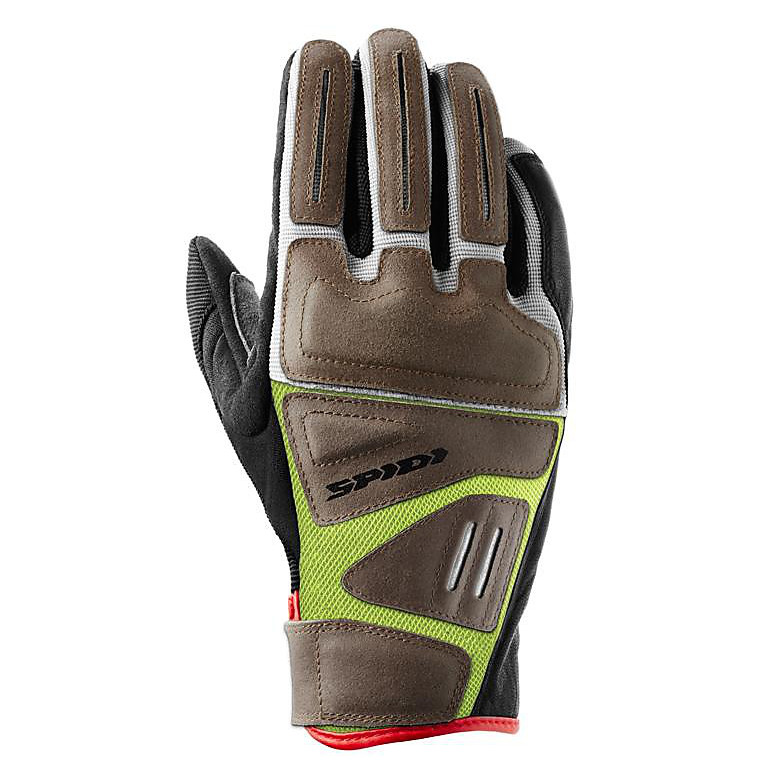 Automatiko Gloves Spidi