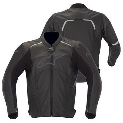 Avant Perforated Jacket Alpinestars