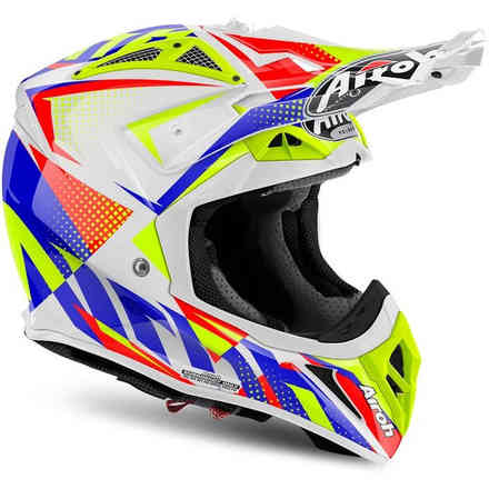 Aviator 2.2 Flash Helmet Airoh