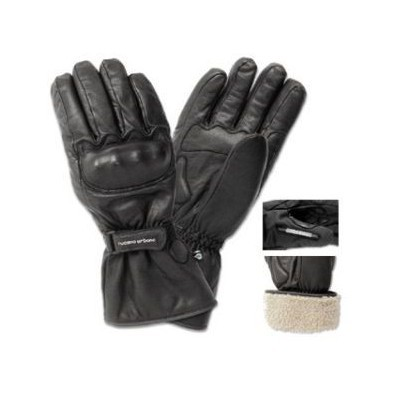 Aviator Gloves Tucano urbano