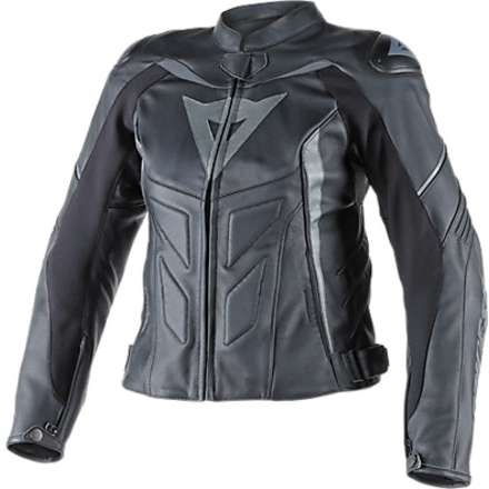 Avro D1 Lady leather Jacket  Dainese