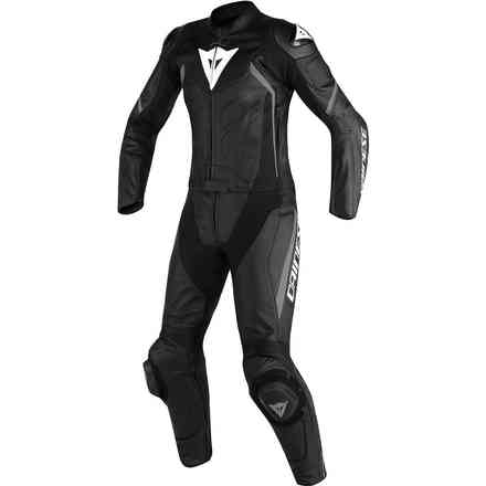 Avro D2 2pcs Lady leather suit  Dainese