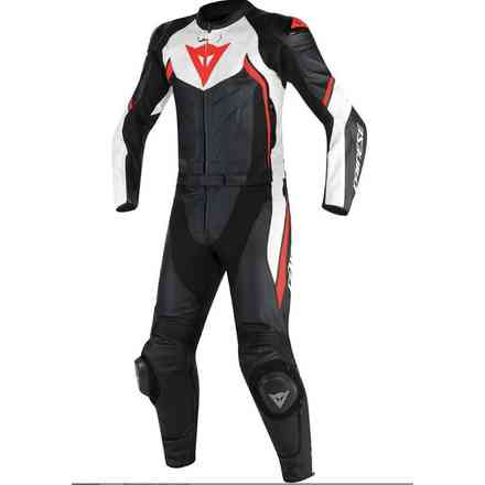 Avro Suit 2 Pcs D2 perforated Dainese