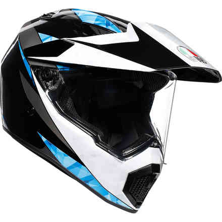 Ax9  Multi North helmet Agv