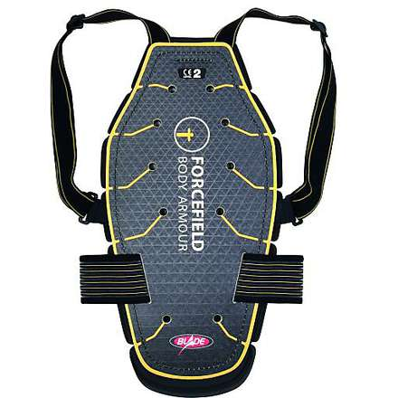 Back protector Blade L2 Forcefield