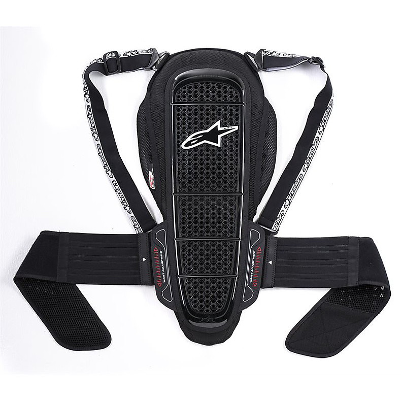 Back Protector Nucleon KR-1 Alpinestars