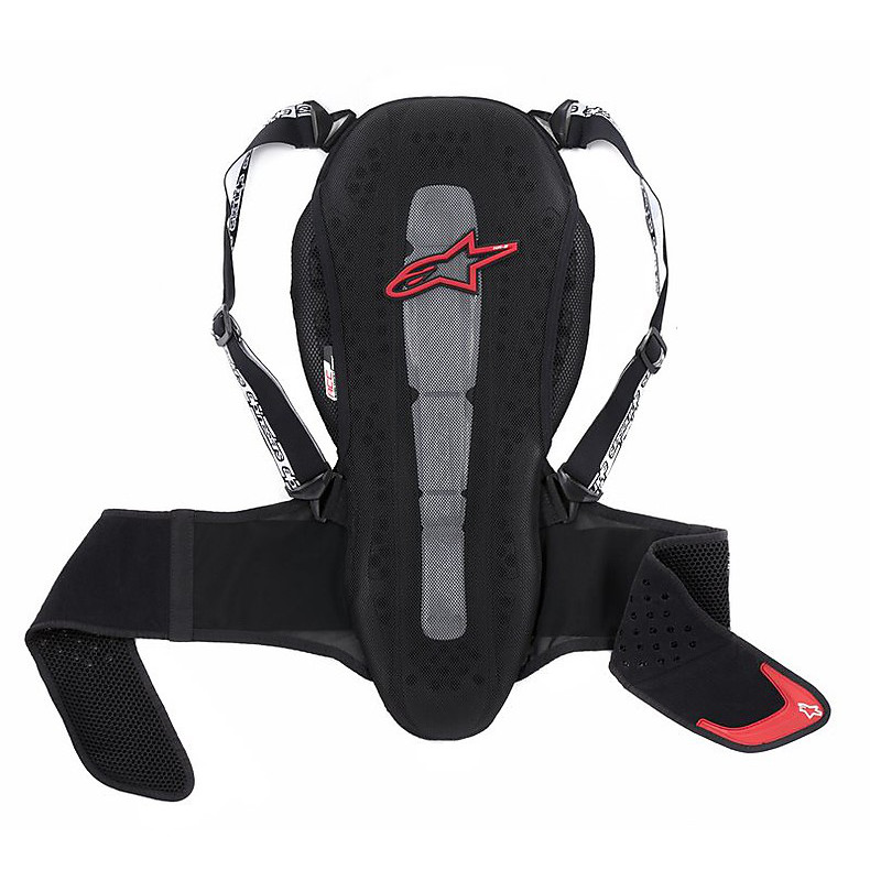 Back Protector Nucleon KR-2 Alpinestars