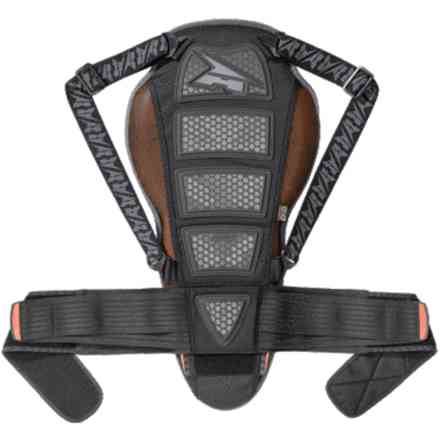 Back Protector Safety Super Flex Ce  Axo