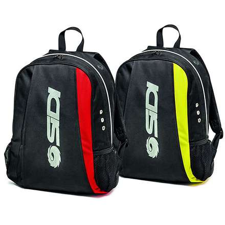Backpack Freedom black-red Sidi