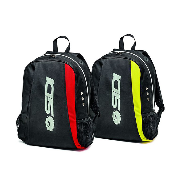 Backpack Freedom black-yellow Sidi