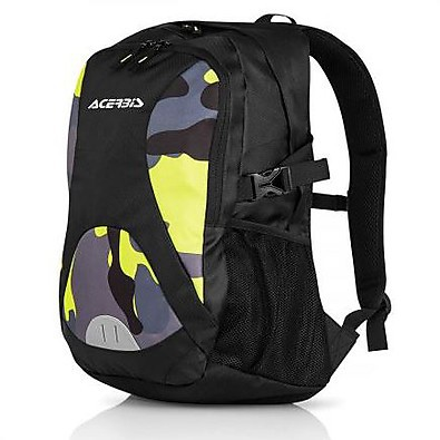 Backpack Profile 20 lt camouflage Acerbis