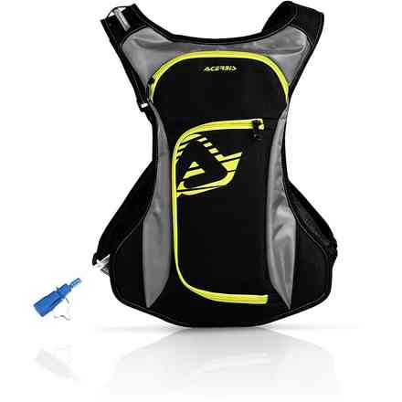 Backpack Water Drink Bag Acerbis
