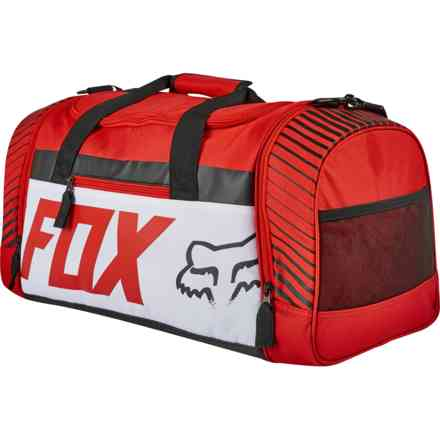 Bag 180 Duffle Bag Red Fox