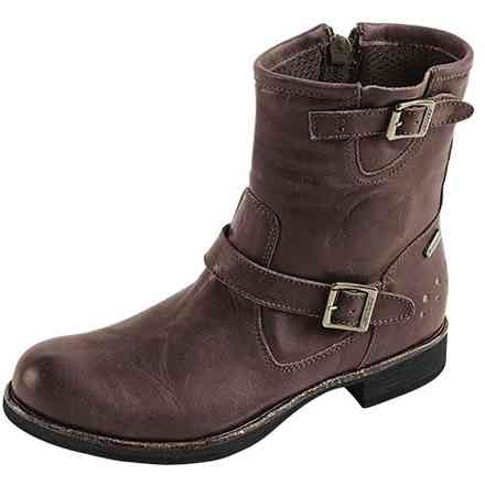 Bahia Lady Boots dark brown Dainese