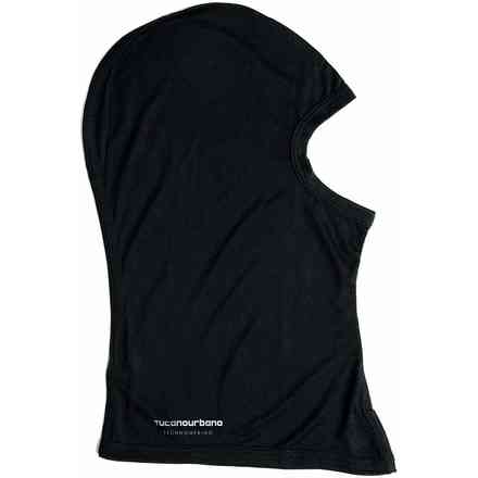 Balaclava and Neck Warmer Sottomerino Tucano urbano
