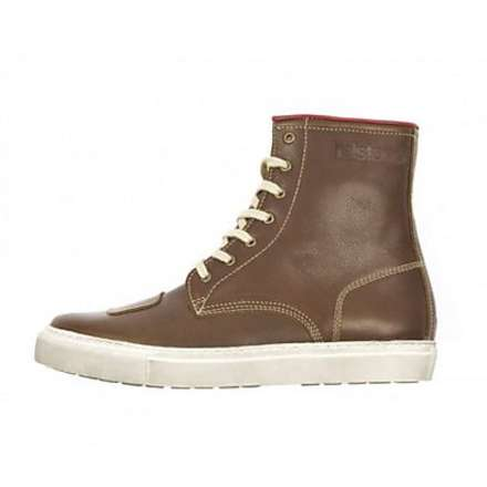 Basket C4 Shoe Brown Helstons