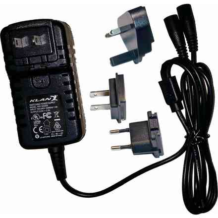 Battery Charger for 12V 2 AMP Klan