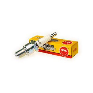 BCP6ET SPARK PLUGS Ngk