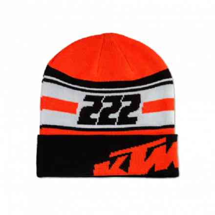 Beanie Orange Man VR46