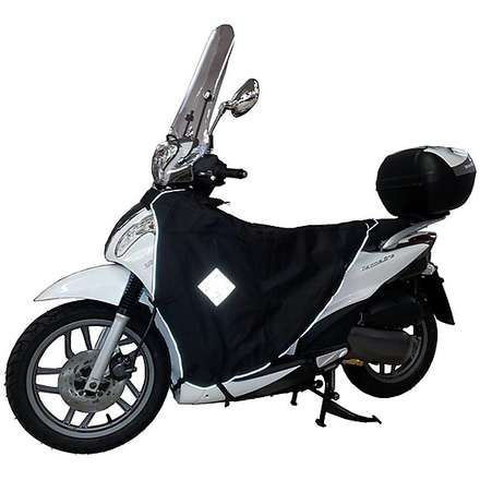 Beinschutz  People One 125 da 2013 Tucano urbano