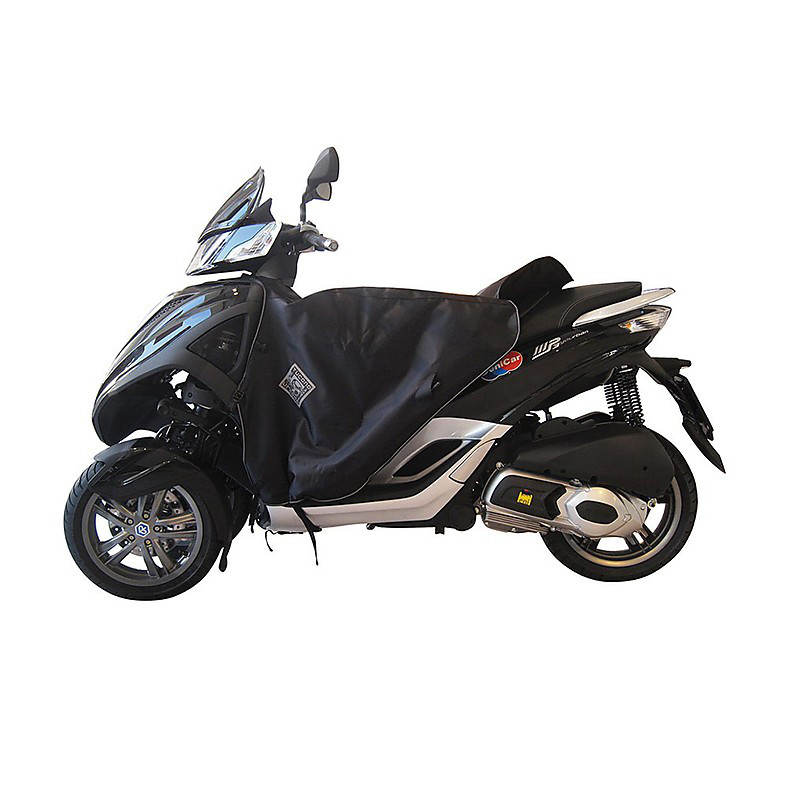 Beinschutz Piaggio Mp3 Yourban Tucano urbano