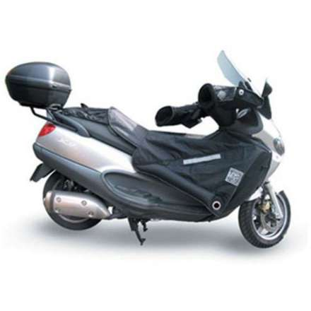 Beinschutz Termoscud for Piaggio X9 Tucano urbano
