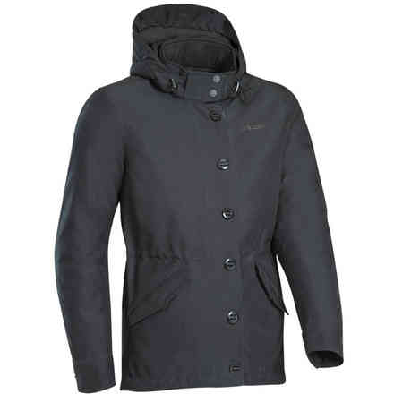 Bellecour Black Jacket Ixon