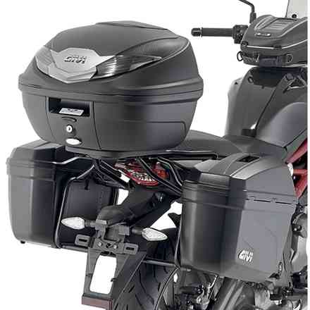 Benelli Bn302 Lateral Luggage Holder 2015 Givi