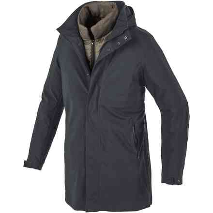 Beta Evo Primaloft Anthracite Jacket Spidi